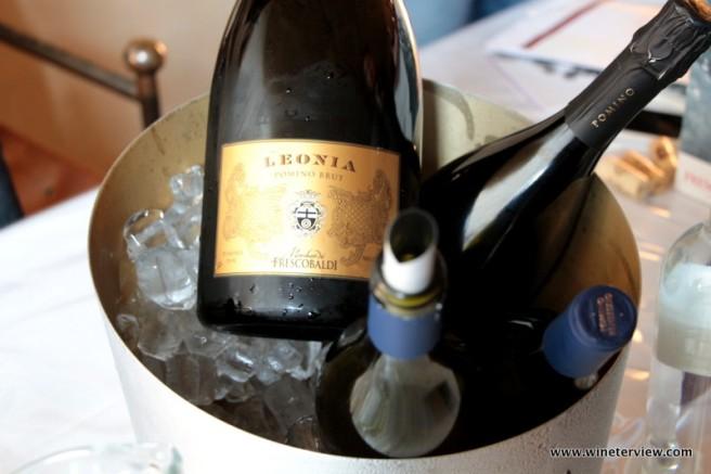 leonia, pomino, frescobaldi, marchesi frescobaldi, toscana, bollicine, bollicine tosana, tuscan sparkling wine