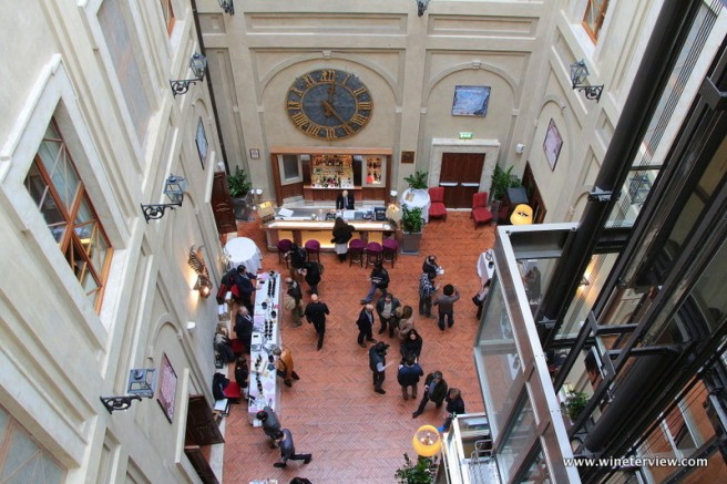 grand hotel continental siena, wine & siena, wine and siena festival, degustazione vino, wine tasting,