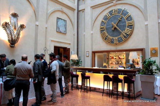 grand hotel continental siena, wine & siena, wine and siena festival, degustazione vino, wine tasting, trento wine,