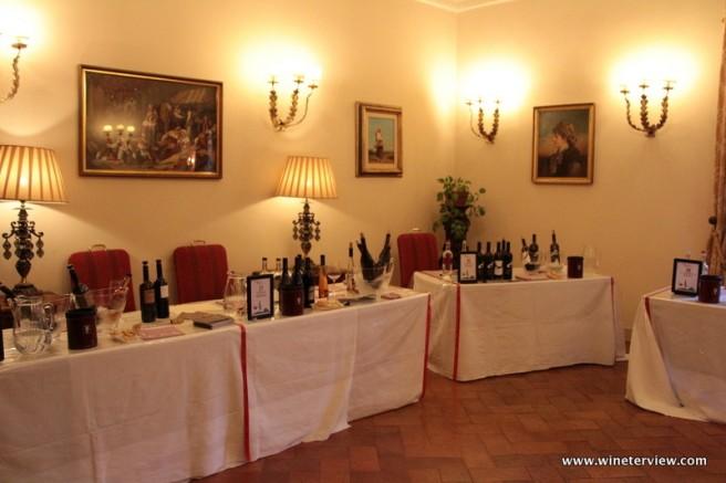grand hotel continental siena, wine & siena, wine and siena festival, degustazione vino, wine tasting, tuscan wine