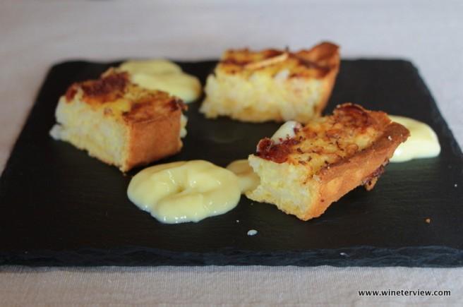 marula, marula beach, ristorante marula, ristorante follonica, torta di riso