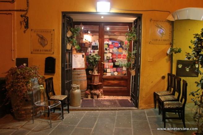uva e malto, ristorante grosseto, grosseto, restaurant grosseto, cantina, enoteca, wine bar, grosseto by night