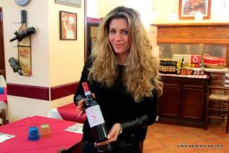 marina kositsina, d wines, bar osteria pit stop, marina cortona, marina montepulciano