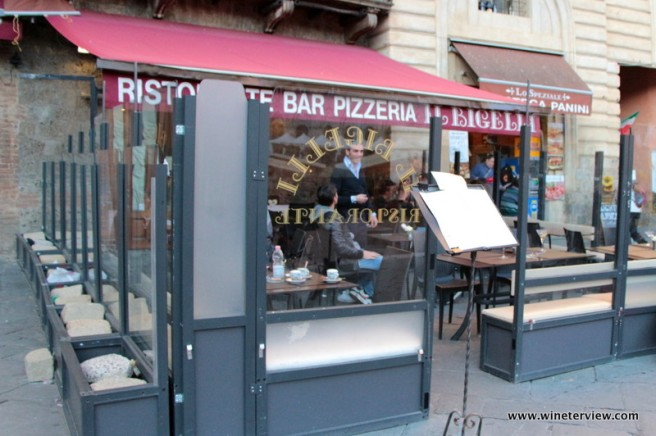 ristorante siena, siena, piazza del campo, toscana,тоскана, сиена, пьяцца дел кампо, tuscany, piazze d'Italia, il bigelli, il bigelli siena,