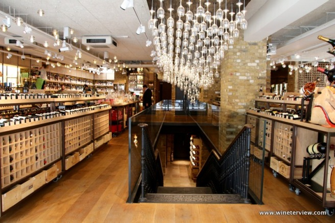 yevgeny chichvarkin, hedonism wines, londra, london, finest wine shop, best wine shop, wine shop, enoteca, enoteca londra, винный магазин, лондон. чичваркин, гедонизм , wine heaven, wineterview, interior design